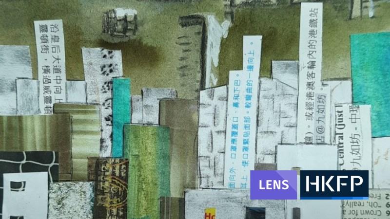 Lens HK impressions quarantine