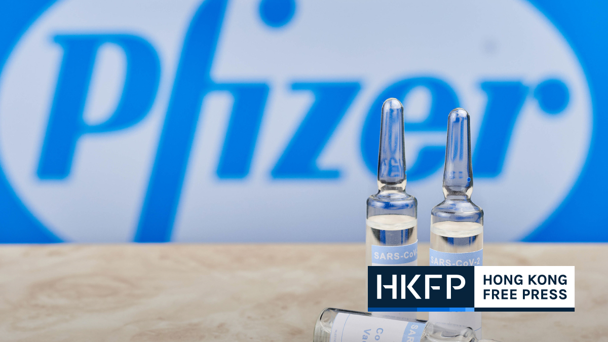Covid-19: Arrival of Pfizer BioNtech vaccines delayed as Hong Kong reports 13 cases | Hong Kong Free Press HKFP