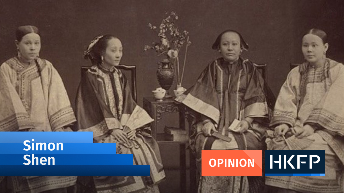 The empire strikes back: what the Qing dynasty can teach us about Hong Kong's modern rulers | Hong Kong Free Press HKFP