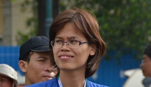 Profil Twitter Chak Sopheap