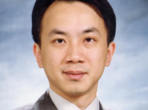 RTHK Patrick Li Pak chuen