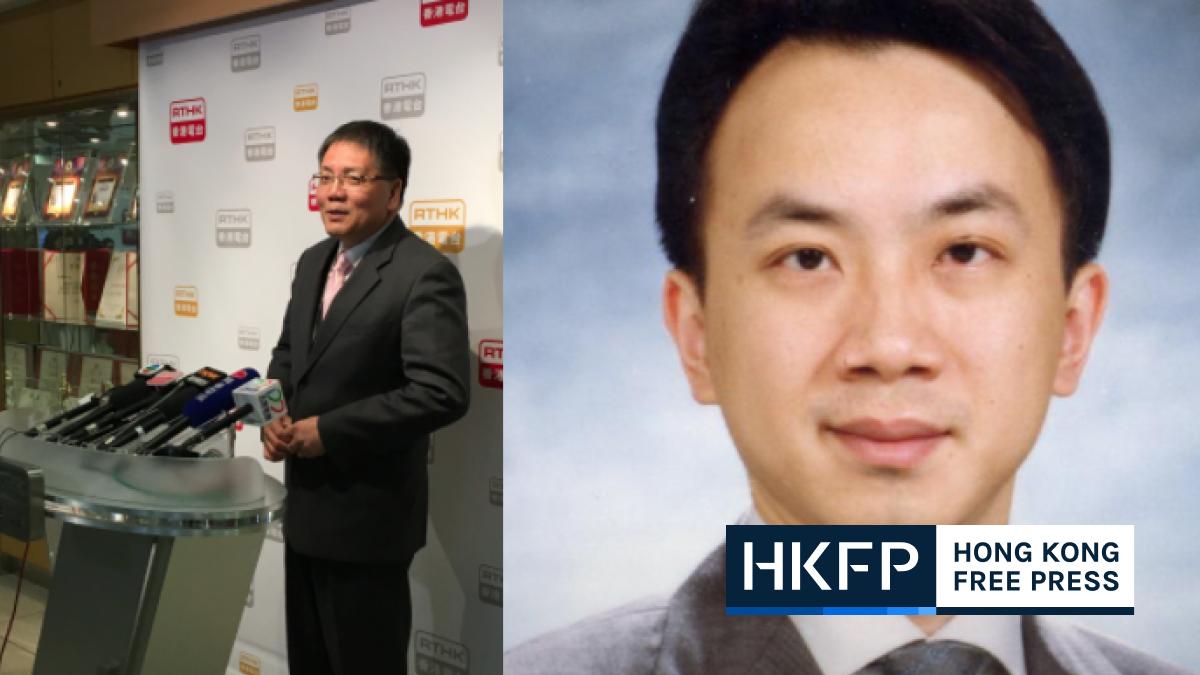 Leung ka-wing departure
