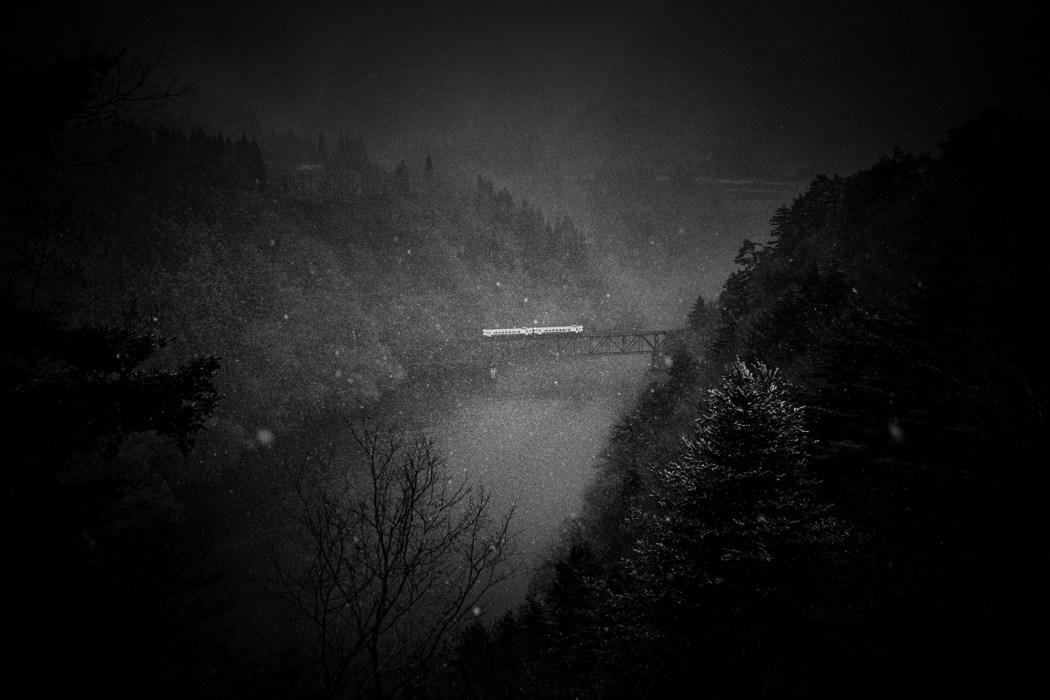 © Yasuhiro Ogawa, courtesy of Blue Lotus Gallery, 'untitled', Along the Mogami River, Yamagata, Japan 2010, [The Dreaming, pg 063]
