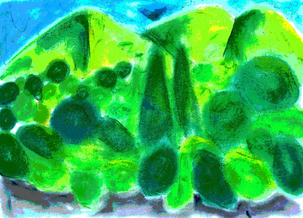 ImpactHK quarantine art