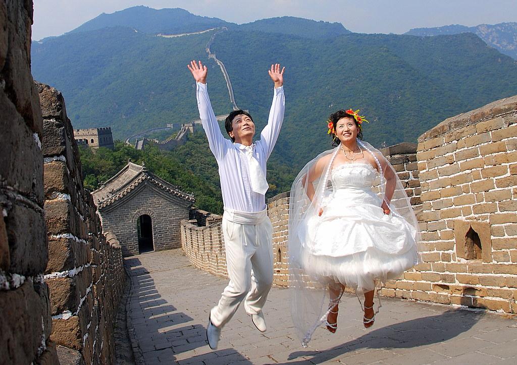 China love marriage