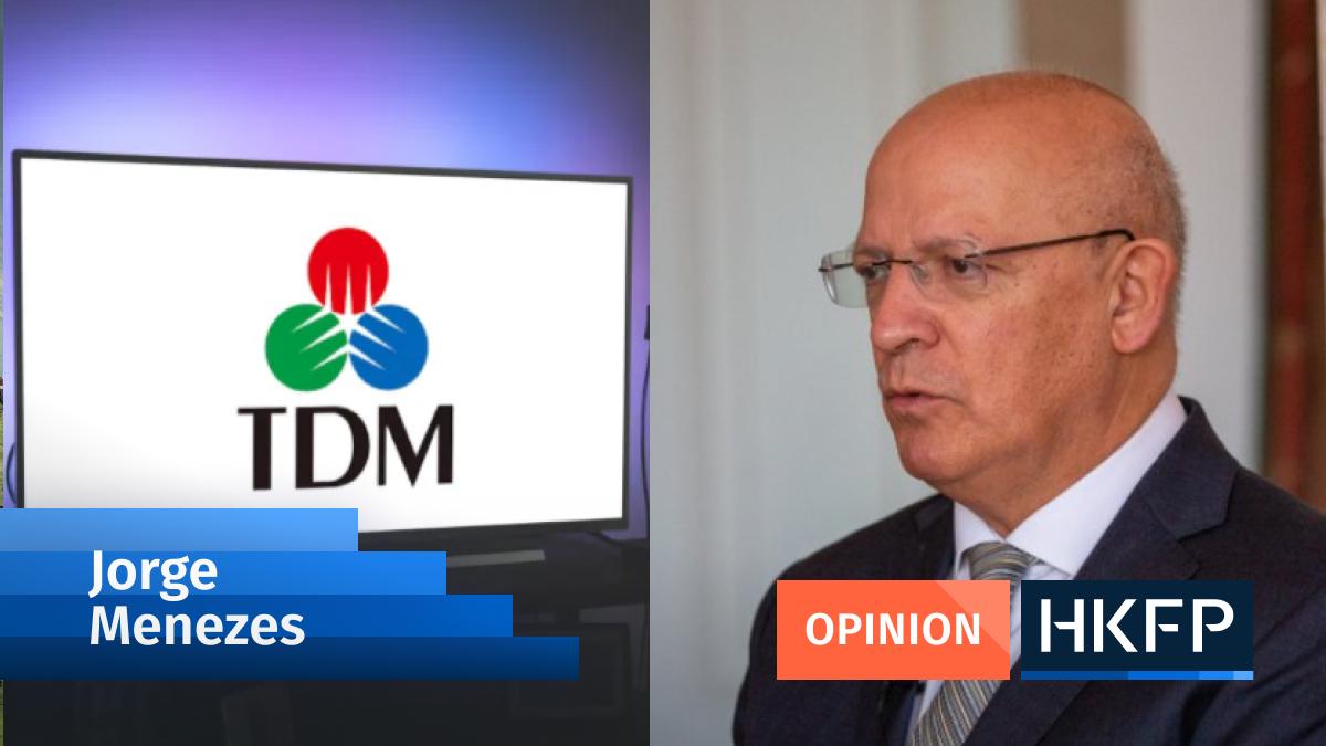 Jorge Menezes TDM featured pic
