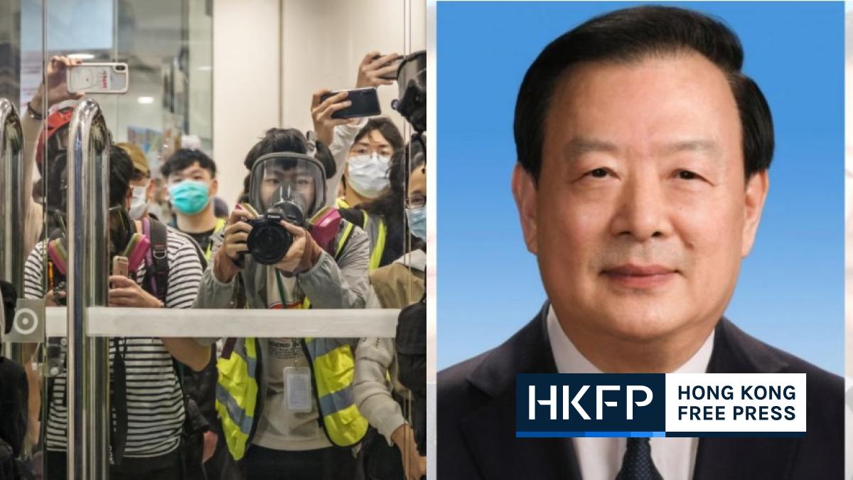 Xia media comments