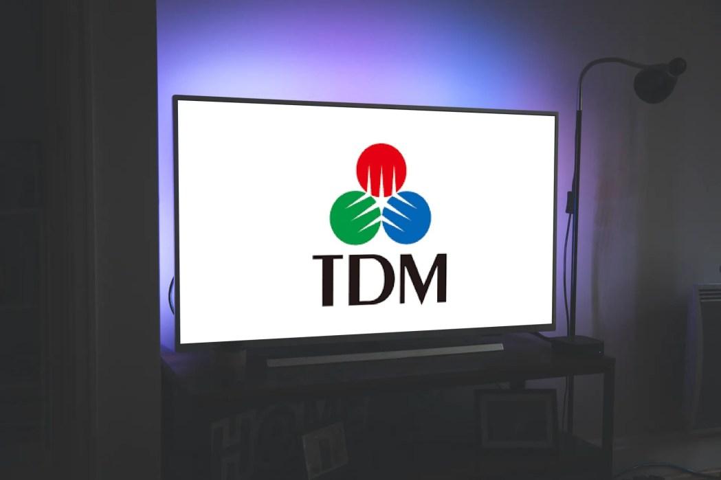 Macau TV broadcaster TDM