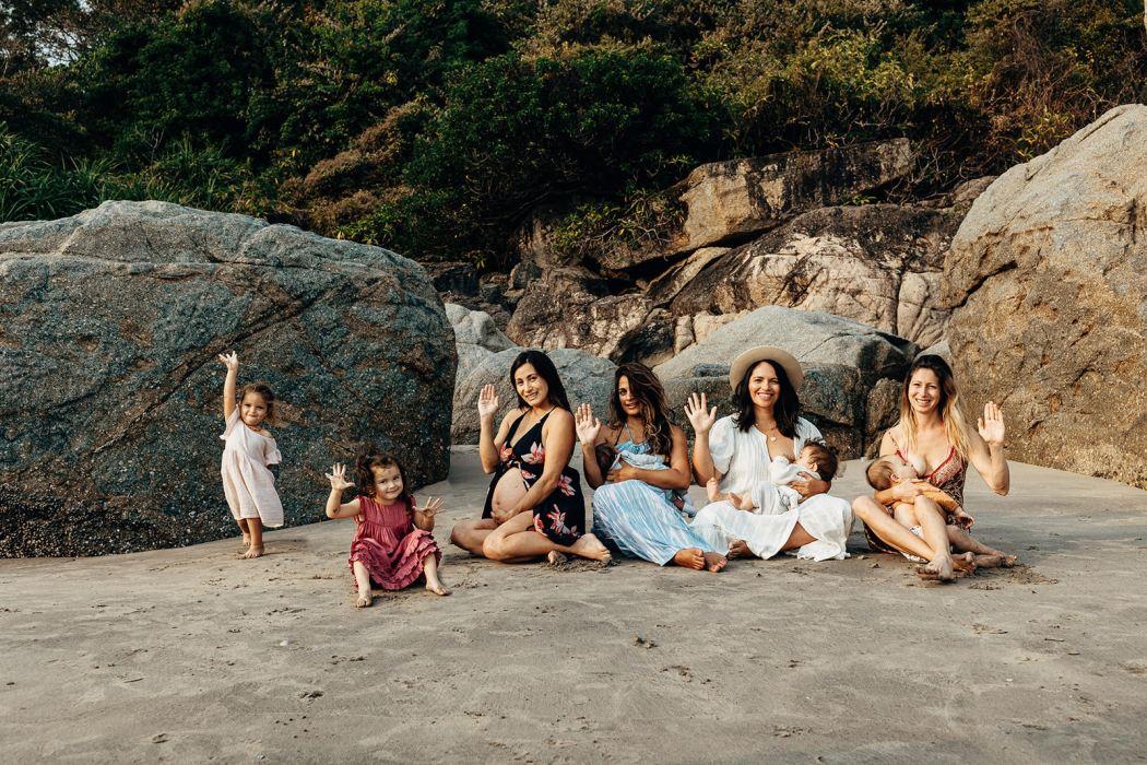 breastfeeding IWD 2021