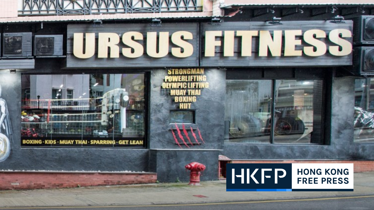 Fears Hong Kong gym Covid outbreak could lead to 50 new cases; fourth suspected death after Sinovac jab | Hong Kong Free Press HKFP