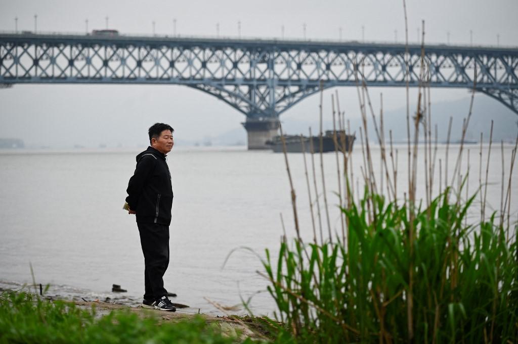 CHINA-SOCIETY-HEALTH