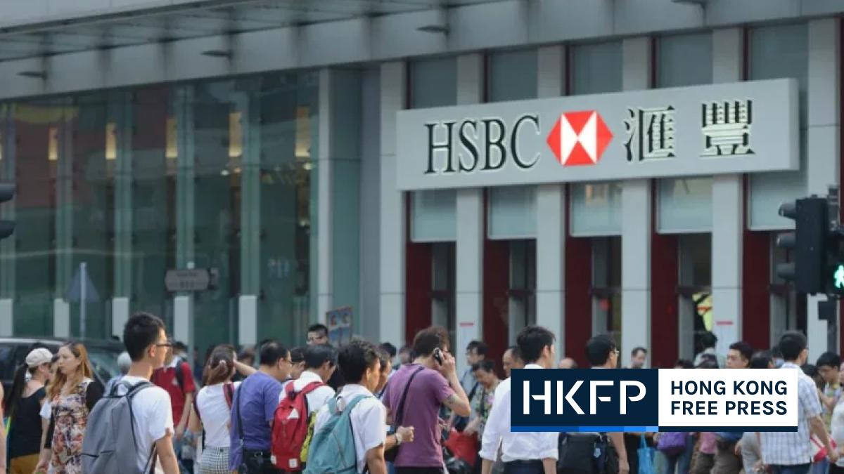 HSBC profit