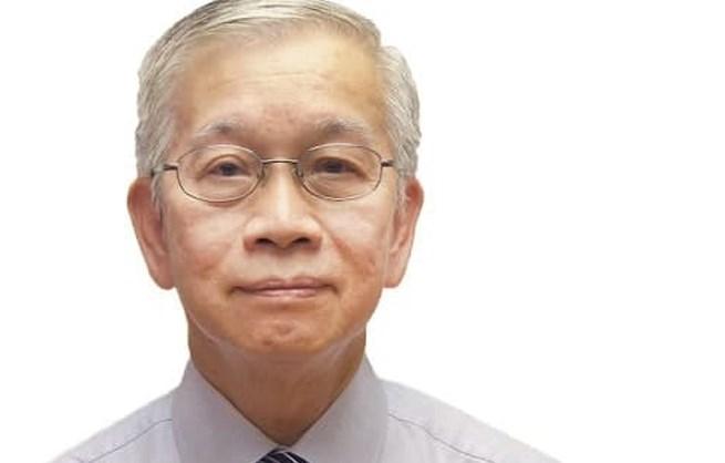 Lo Hing-Choi.