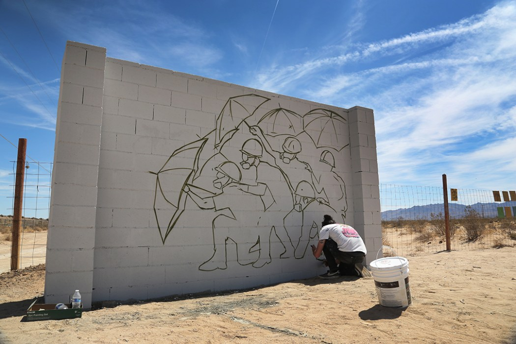 LRC Mural Project
