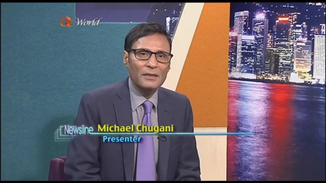 Michael Chugani