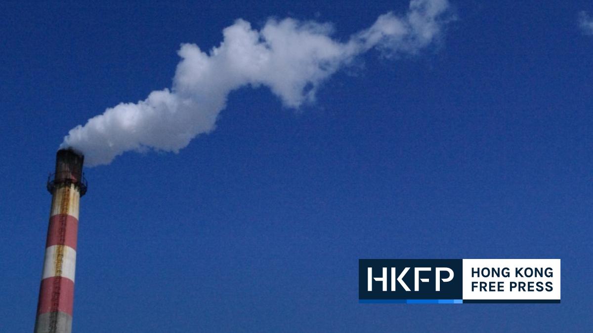 climate change china