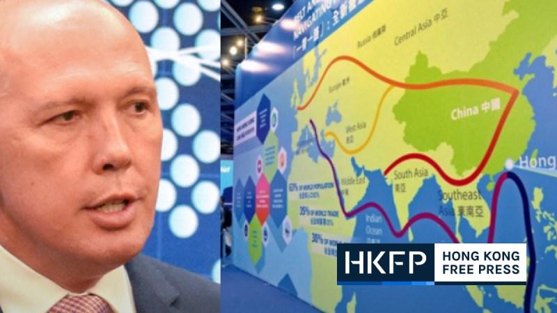 defence australia Peter Dutton