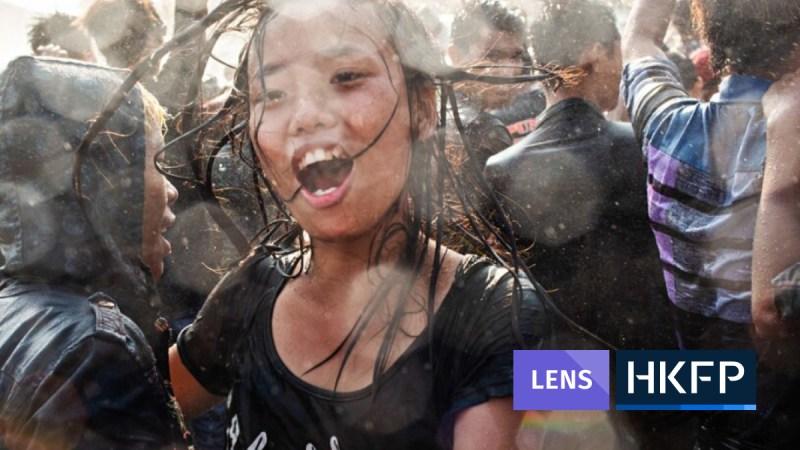 myanmar lens