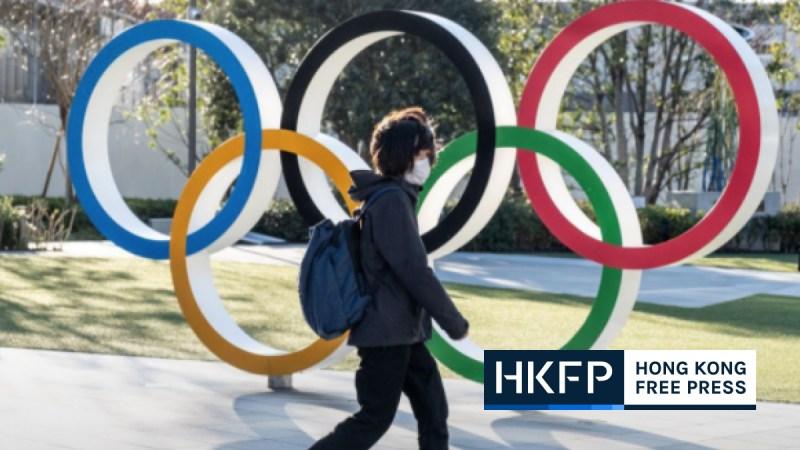 olympics china