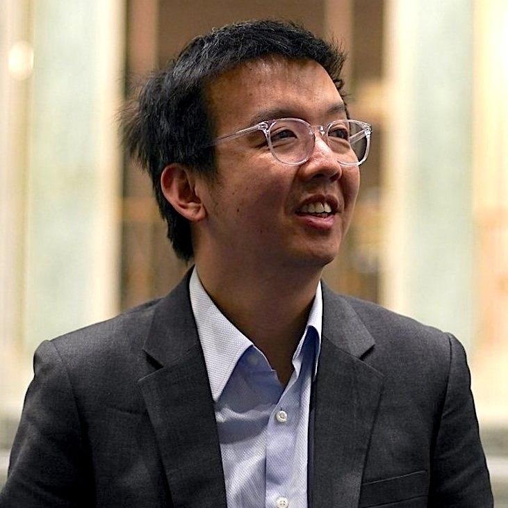 Samuel Chu HKDC Hong Kong Democracy Council