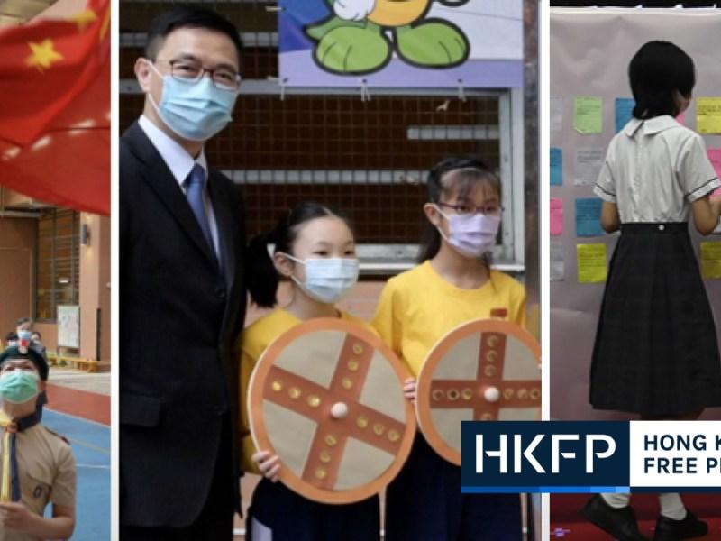 schools hong kong