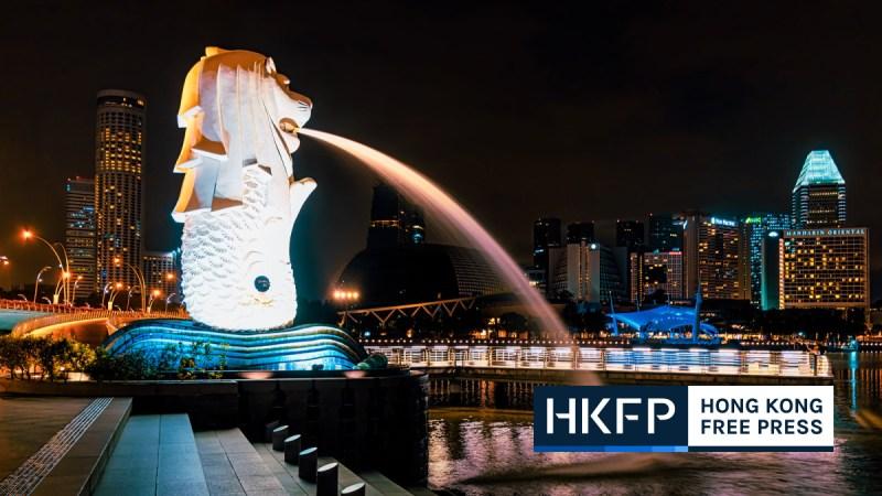 singapore air travel bubble