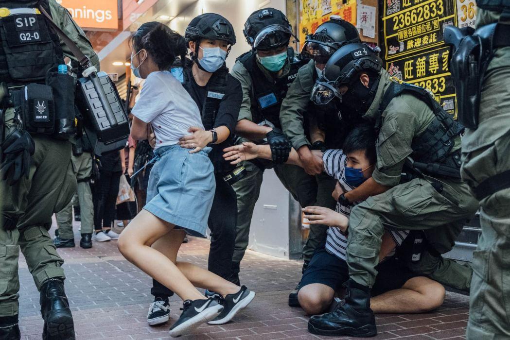 HKPPA Photo contest 2020