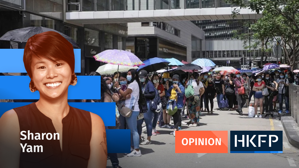 Why Hong Kong's Covid-19 policies are racist to the core | Hong Kong Free Press HKFP