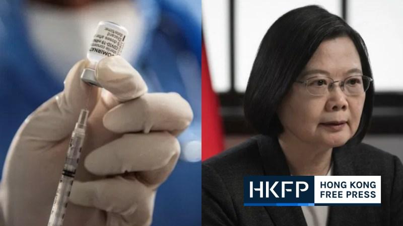 Tsai vaccine