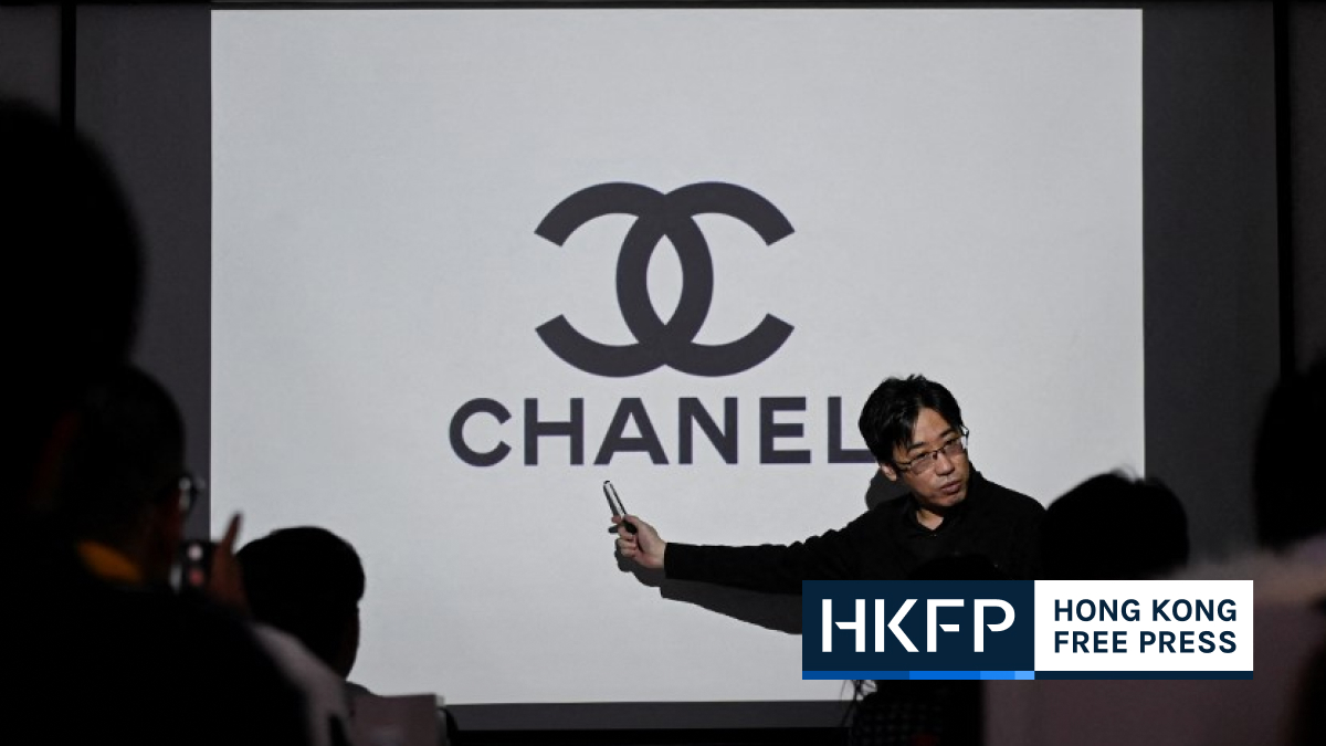Keeping it real: appraisers sift China second-hand luxury market for fakes | Hong Kong Free Press HKFP