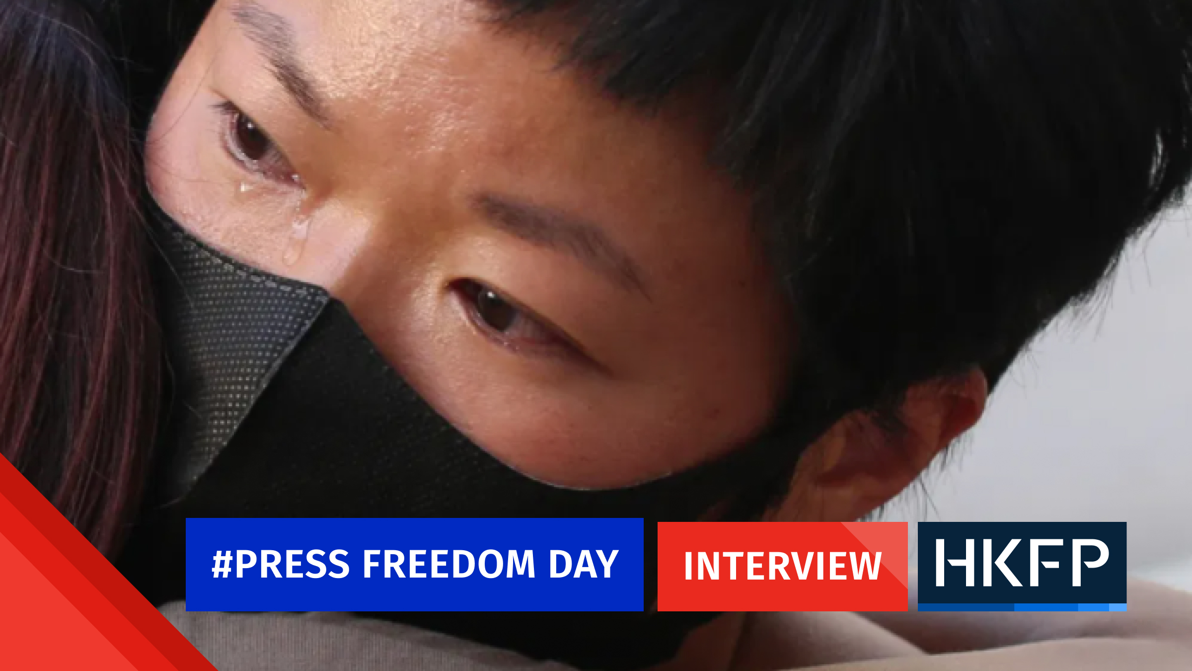 Interview: Hong Kong's 'fragile' freedoms had never taken root, says journalist Bao Choy following conviction over documentary