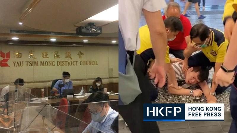 hang fa chuen incident mtr yau tsim mong district council feature img