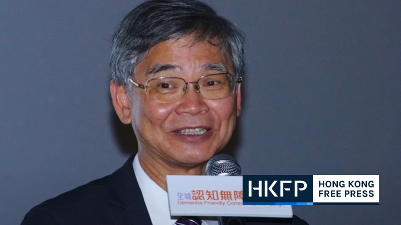 hong kong trade unions are to be regulated by national security law