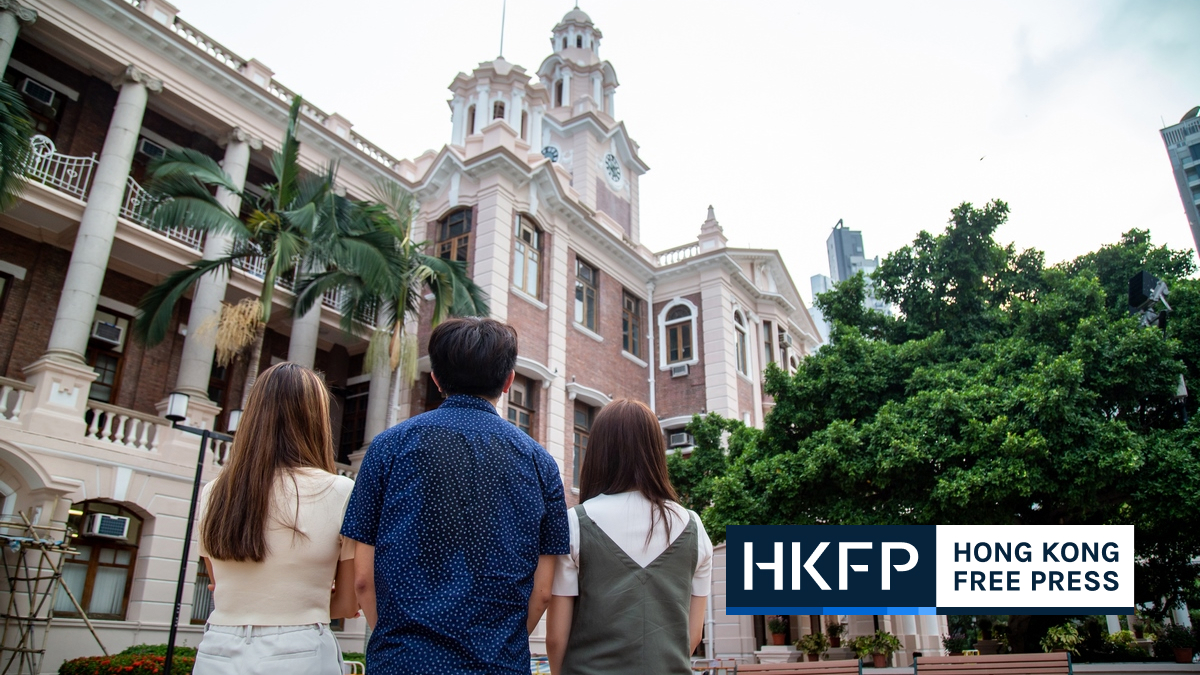 Young, educated Hongkongers earning 25% less than 25 years ago - gov't data | Hong Kong Free Press HKFP