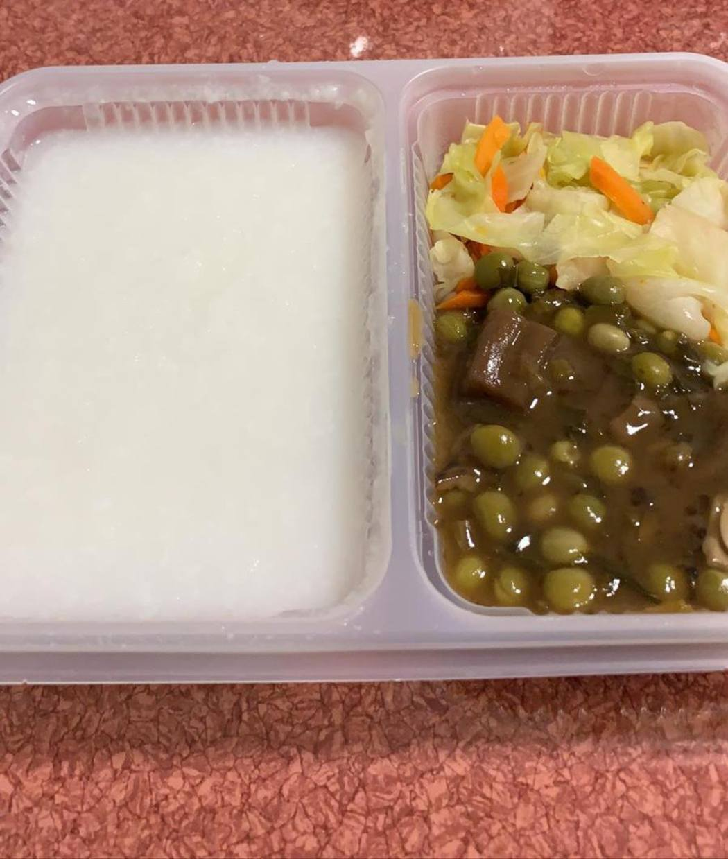 quarantine camp food danny catering services limited covid 6