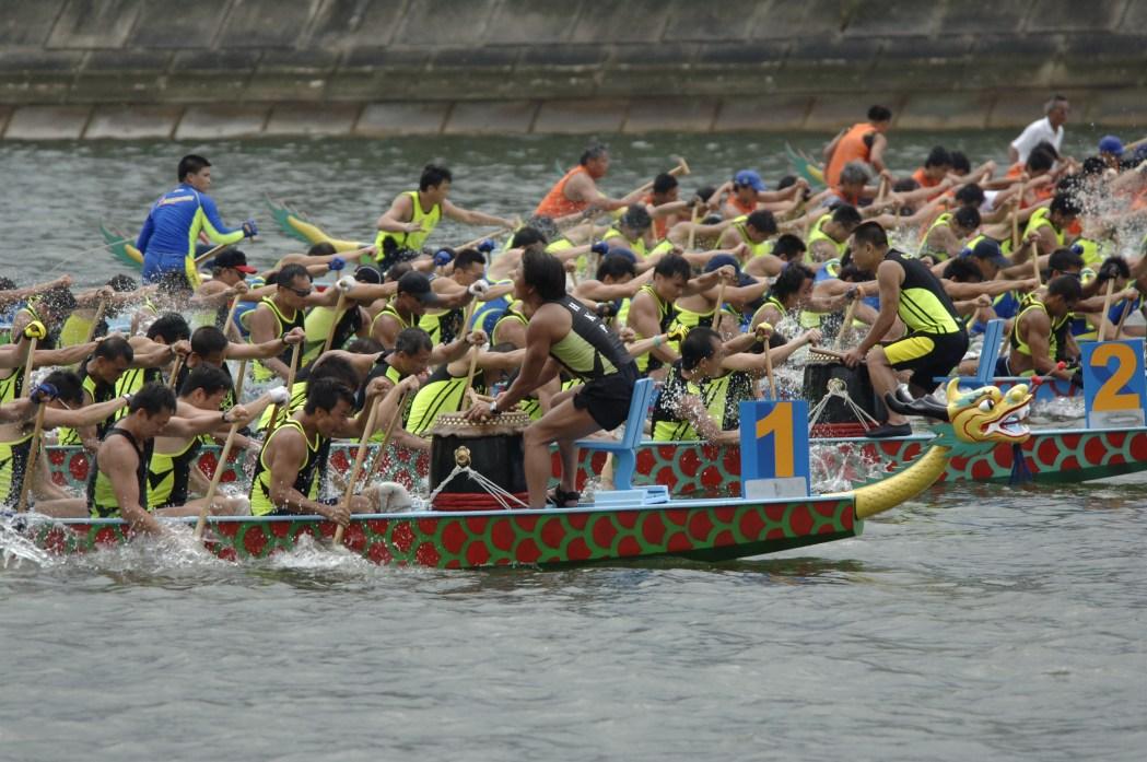 tuen ng dragon boat