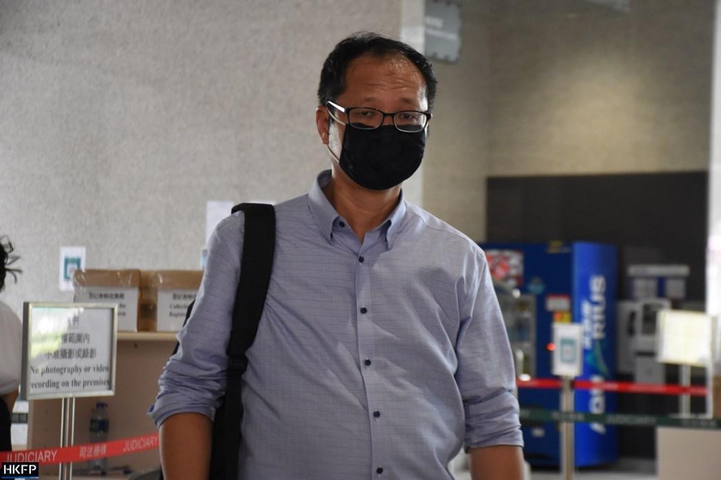 Richard Tsoi