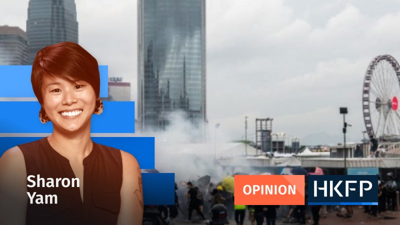June 12 - Opinion - Sharon Yam