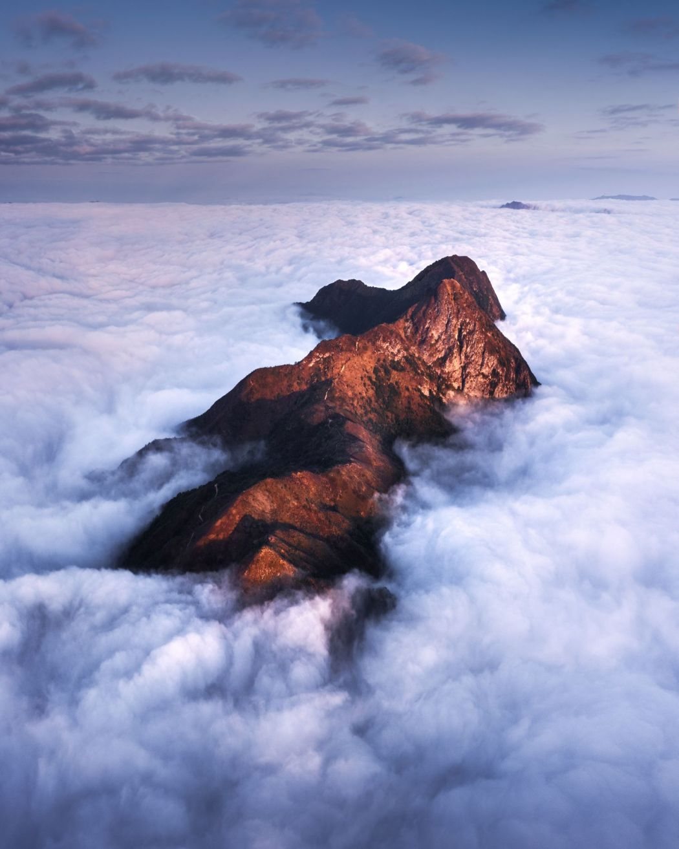 Kelvin Yuen - An Island
