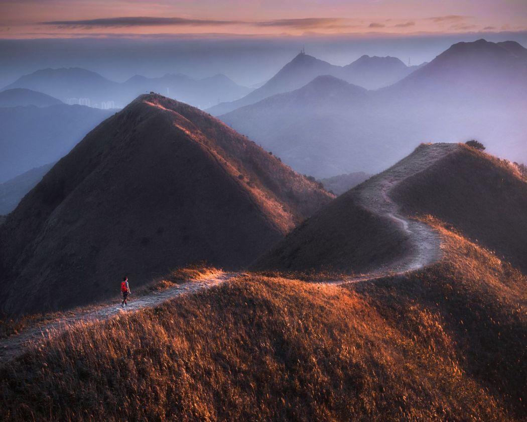 Kelvin Yuen - Heading To