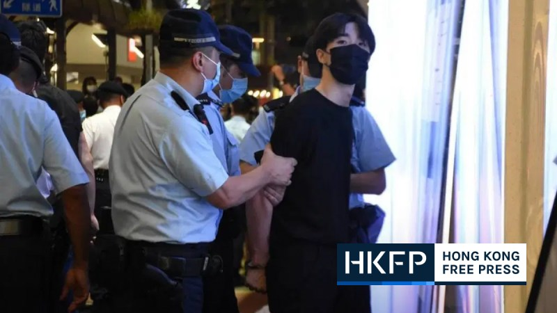 Mong Kok June 4th featured pic 2021