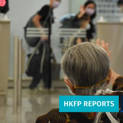 airport story HKFP reports featured pic