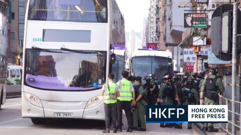 bus 970