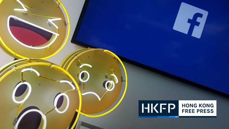 facebook 2020 h2 transparency data hong kong