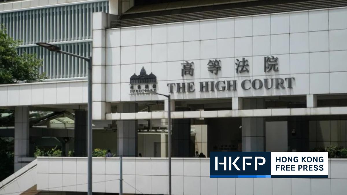 high court chung