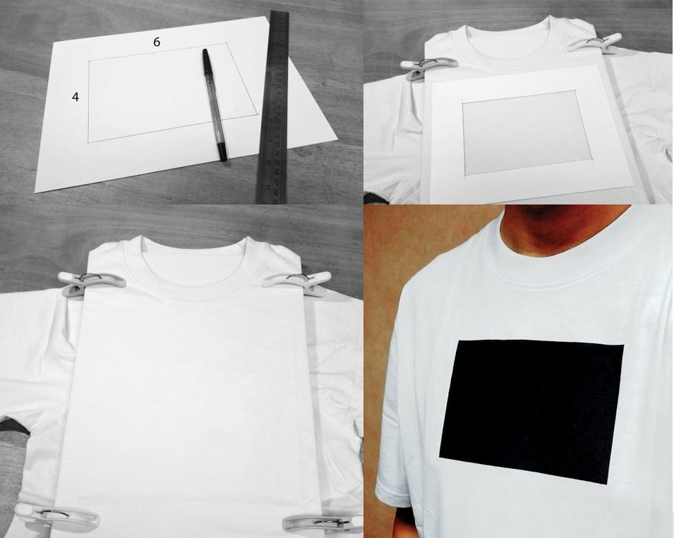 June 4 Tiananmen Square T-shirt