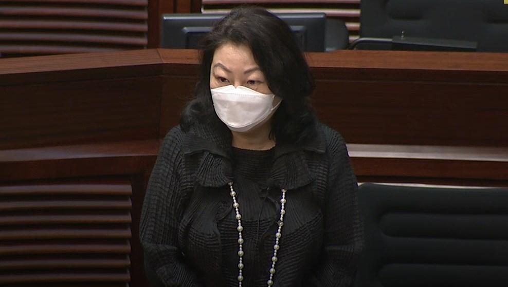 Secretary Cheng