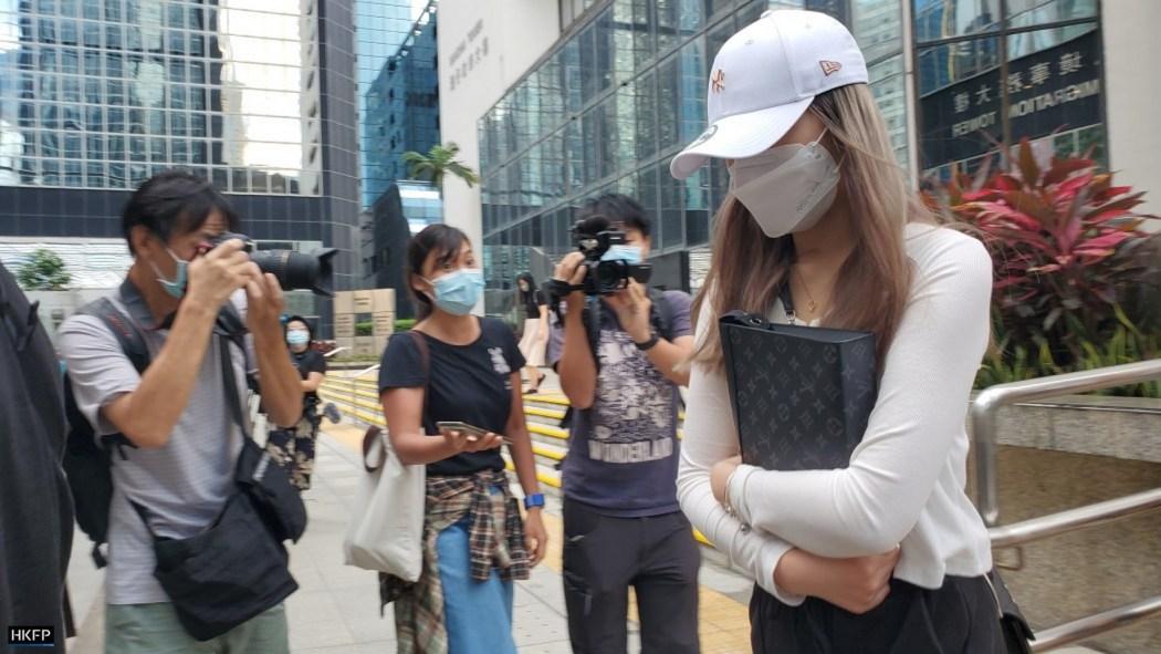 721 Yuen long mob attack Ng Wai-nam family