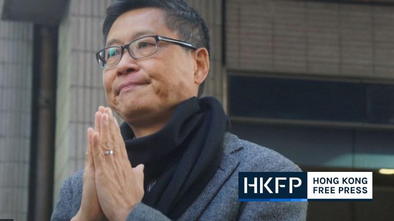 Chan Kin-man taiwan teaching featured pic
