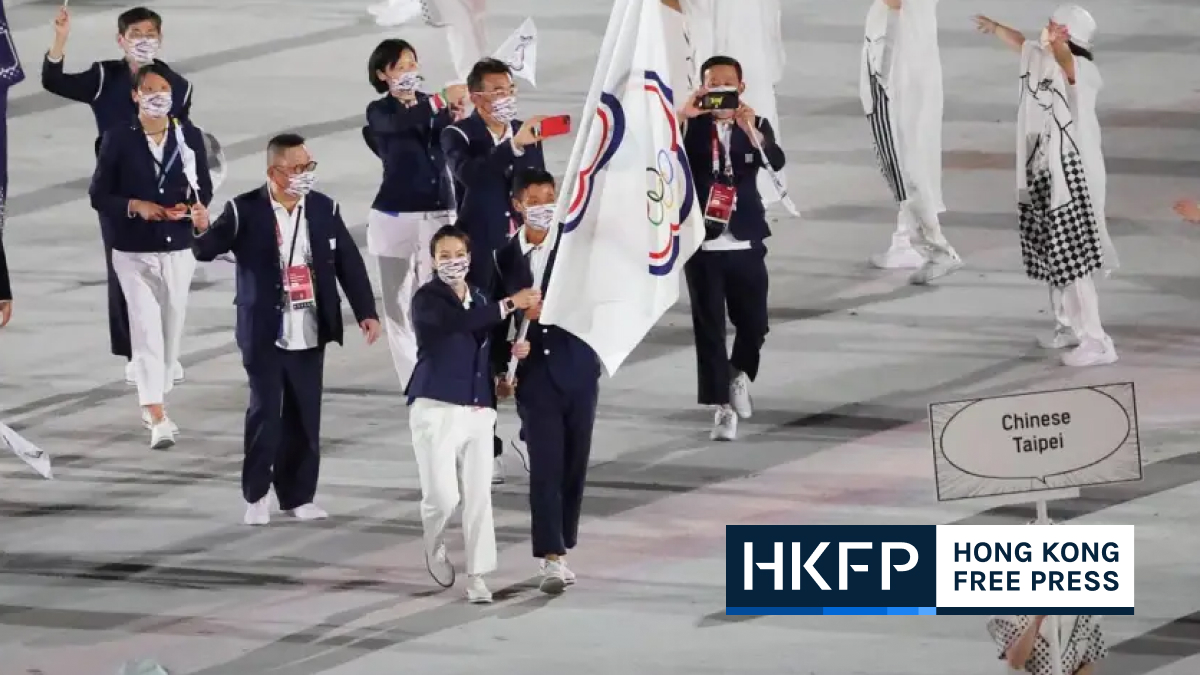 Chinese Taipei Olympic name featured pic